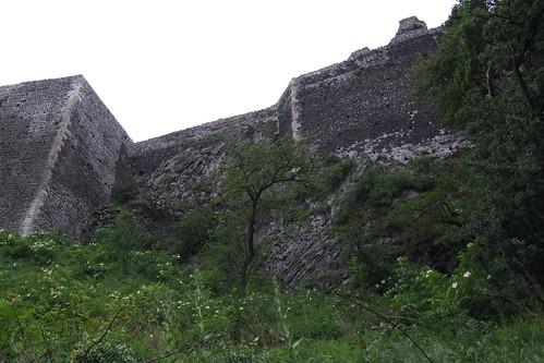 Trosky Castle, 28.05.2009.