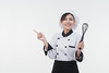 portrait of asia clef woman with whisk on white background (tthegoatman) Tags: accessory attractive background baker beat beater beautiful chef cook cooking cuisine culinary diet egg equipment female food girl gourmet hat industry isolated job kitchen kitchenware menu metal metallic mixer mixing object occupation people person profession professional recipe restaurant service single smiling staff stainless steel tool uniform utensil whisk white wire woman worker young