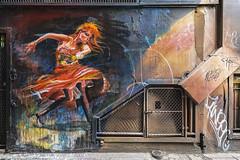 Strachan Ln CBD 2016-11-26 (5D_32A1607) (ajhaysom) Tags: cbd strachanlane melbourne australia streetart graffiti canoneos5dmkiii canon1635l