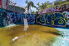 Gus + Cekios (Voodoooz) Tags: urbex urban explore abandoned drain brisbane city queensland australia tourist water street river house me red blue white tree sky night art light summer old hot sexy babe travel tourer adventure camera building extreme danger photography flashback outdoor indoor architecture alley shop road