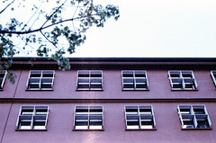 milano bicocca (Luca Scarpa) Tags: milano bicocca architettura architecture building vittoriogregotti