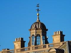 PC042684 (simonrwilkinson) Tags: beltonhouse lincolnshire nationaltrust building exterior cupola