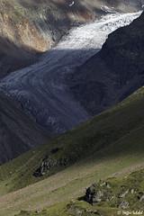 Forms and colours / Formen und Farben in den Bergen (Steffen Schobel) Tags: kaunertal gletscher glacier landschaft landscape mountains gebirge farben kontrast contrast lichtundschatten lightandshadows travel reisen