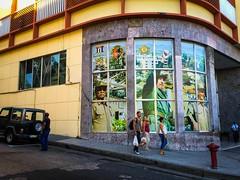 Santiago de Cuba. Cuba (H.L.Tam) Tags: fidelcastro cuban photodocumentary street streetphotography iphoneography iphone6s cubasketchbook documentary santiagodecuba cuba iphone