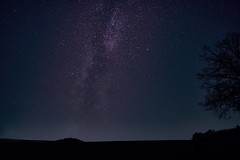 (_Callisto_) Tags: sony a6000 ilce6000 walimex samyang 12mm wideangle sterne stars nacht night astrofotografie astrophotographie