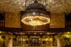 Mena House Hotel (stefan_fotos) Tags: afrika hotel kairo licht menahouse nacht qf reisethemen urlaub hq gypten cairo egypt africa mena house giza