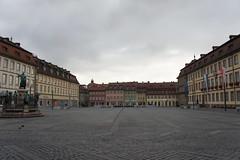 Bamberg, Germany, November 2016