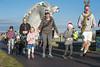 027_turkey (Falkirk Community Trust) Tags: falkirkcommunitytrust thehelix kelpies chasetheturkey2016 falkirk stirlingshire scotland gbr