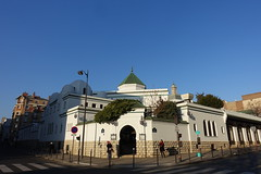 Grande Mosquée de Paris @ Paris (*_*) Tags: paris france europe city 2016 december sunday morning sunny autumn fall mosque mosquée muslim islam grandemosquée
