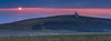 Belle Tout from Frost Hill (JamboEastbourne) Tags: belle toute lighthouse forst hill downs national park east bourne sussex england sunset tout south downland