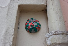 Intra Larue 865 (intra.larue) Tags: intra urbain urban art moulage sein pecho moulding breast teta seno brust formen téton street arte urbano lyon
