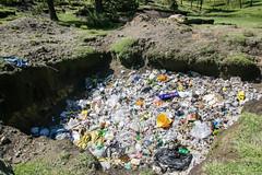 Desechos Slidos Caseros (Sergio Tohtli) Tags: impactoambiental environmentalimpact mosaiconaturamxico 6impactoambiental