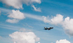 Show aviatic (bortescristian) Tags: show 2 sky clouds canon eos spring mark air may mai ii romania planes dslr tamron mk cluj napoca clujnapoca roumanie 2014 roumania aviatic miting
