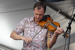 New Orleans Klezmer All Stars (2014) 03 - Dave Rebeck