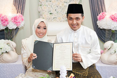 Watikah received! (ashleyliey93) Tags: photography engagement couple availablelight eng prewedding ashleylieyphotography