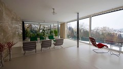280 m2 Living Area with a winter garden - Haus Tugendhat (iBSSR who loves comments on his images) Tags: winter garden living with villa area tugendhat