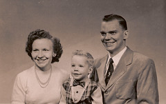 """Family 1953 • <a style=""""font-size:0.8em;"""" href=""""http://www.flickr.com/photos/42153737@N06/14388193218/"""" target=""""_blank"""">View on Flickr</a>"""