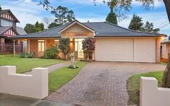63 Woodside Ave, Strathfield NSW