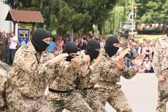 IMG_5256 (sbretzke) Tags: army uniform zb bundeswehr closecombat nahkampf 20140615