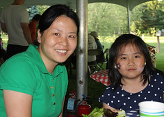 June Supper 2014