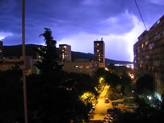 Tutnjava (T.J. Jursky) Tags: storm eu croatia split thunder adriatic dalmatia spinut tonkojursky