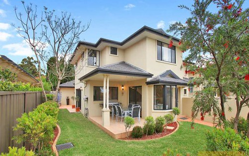 1 23-25 Wingello Road, Miranda NSW