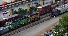 BNSF (BCOL CCCP) Tags: canada train bc railway columbia southern british trem bnsf newwestminster cccp bcol