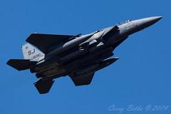 F-15E 88-1690 (Corey Betke) Tags: city oklahoma eagle strike boeing tinker afb mudhen f15 f15e