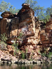 Umbrawarra Gorge Nature Park (ebygomm) Tags: australia northernterritory umbrawarragorge
