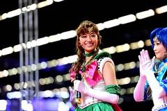 Japan Expo 2014 / 15th Impact (www.Miyakostudio.com) Tags: show moon paris france anime festival japan expo live sony nintendo band manga impact sega sailor 15th sailormoon avex loka kalafina parisnordvillepinte wagakki