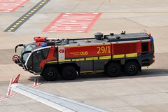 DUS AIRPORT (airlines470) Tags: airport dus