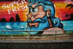 Cyclops (Shahrazad_84) Tags: street art cyclops sicily sicilia ciclope acitrezza polifemo