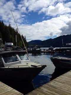 Alaska Salmon Fishing Lodge - Ketchikan 32