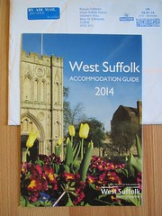 West Suffolk Accommodation Guide 2014, East England (World Travel Library) Tags: world uk trip travel vacation england west tourism ads photography photo suffolk holidays gallery image photos britain library galeria picture center collection papers online collectible collectors accommodation brochure catalogue documents collezione coleccin 2014 sammlung touristik prospekt dokument katalog eastengland assortimento recueil touristische worldtravellib