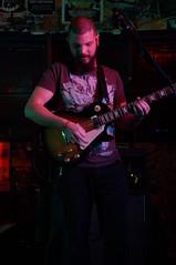 Bury the Heard (goyaaargh) Tags: music drums bass guitar live livemusic band perth gigs hq leederville australianlivemusic australianmusic livemusicphotography perthmusic ymcahq leedervillehq