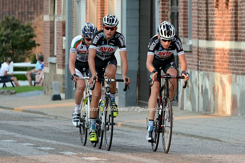Mechelen-Bovelingen Juniors 173