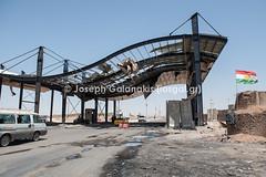 2014_07-Iraq_Kourdistan-Joseph_Galanakis-826 (Joseph Galanakis) Tags: kids army is gun state refugees muslim iraq machine police hunger terrorists guns isis mosul islamic kurdistan checkpoint outpost sunni kurds kirkuk