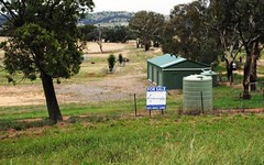 Lot 434 Pinkerton Road, Cootamundra NSW
