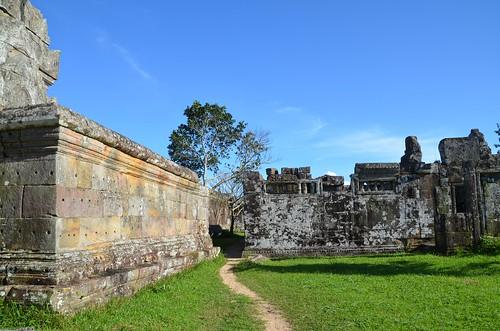 20140810 Preah Vihear Temple - 227