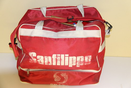 Borsone SANFILIPPO Collegno Basket