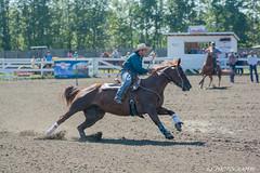 DSC_0251-1 (Glenn Fullum) Tags: nikon barrels hose chevaux baril gymkhana d5200