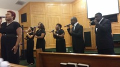 Made New at University Church of Christ in Charlotte NC