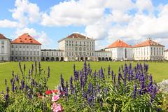 Munich-Schloss-Nymphenburg-1