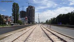 07 (petko_dragov) Tags: sofia tram thenewtramwaytrackblvdbulgaria blvdbulgaria
