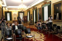 Presentación  Ayuntamiento de  Gijón Clinics Moviestar F06