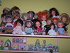 Gruppo (sonya_ippo) Tags: family sunshine vintage doll dolls paolo famiglia lola barbie mini polly lucia pocket felice pinocchio franca mattel brunello bambole bambola effe cicciobello sebino zambelli zanini furga italocremona migliorati