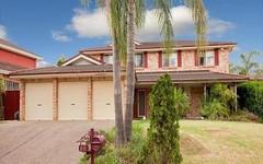 69 Delaney Drive, Baulkham Hills NSW