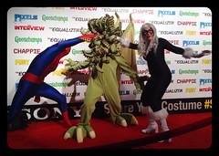 FANEXPO 2014 (RedandJonny) Tags: love geek cosplay redandjonny