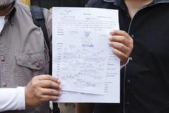 20140831-Phayow and Neng-31 (Sora_Wong69) Tags: thailand bangkok victim protest politic coupdetat aprilmay2010 crackeddown