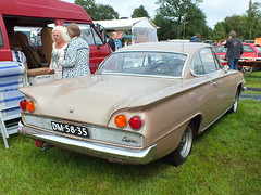 Ford Consul Capri (peterolthof) Tags: dm5835 sidecode1 fordconsulcapri consulcapri ford consul capri fordconsul peterolthof